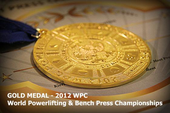 Tony Tomra Goal Medal Championship